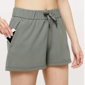 New Lululemon Shorts